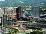Oslo - dynamiczna metropolia
