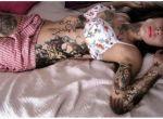 modne tatuaże ?