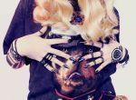 modne t-shirty w klimacie heavy metal