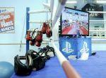 Playstation Move wspiera trening Przemysława Salety