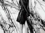 Minimalistyczna i eklektyczna moda w amerykańskim wydaniu magazynu Elle