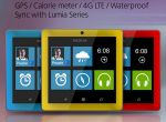 nowe gadżety Lumia