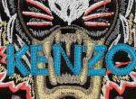 Kenzo - tygrysie torebki i portfele