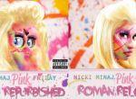 Furby jako Nicki Minaj