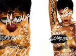 Furby jako Rihanna