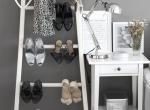 designerska garderoba
