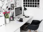 designerskie stanowisko pracy