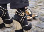 Paris Fashion Week - moda uliczna