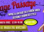Vintage Passage
