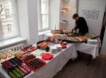 SUSHI i modne jedzenie w FASHION OFFICE POMADA
