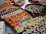 atrakcje kulinarne na premierze nowej kolekcji MOODO