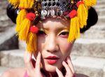 moda z Azji