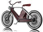 Cykno - rower elektryczny