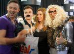 Łódź Fashion Week humorystycznie