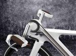 designerski rower