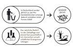 ergonomiczna i ekologiczna szczoteczka