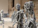 Paweł Althamer na 55. Biennale Sztuki w Wenecji - zdjęcie 14