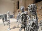 Paweł Althamer na 55. Biennale Sztuki w Wenecji - zdjęcie 6