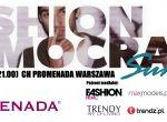 15 czerwca w warszawskim Centrum Handlowym Promenada