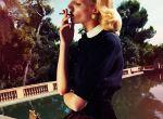 moda w stylu lat czterdziestych, zdjęcie 3