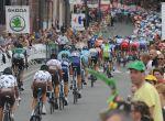 ŠKODA już po raz dziesiąty ma status głównego sponsora kultowego wyścigu Tour de France