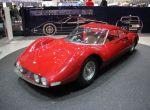 Pininfarina przedstawia model Ferrari Sergio, zdjęcie 14