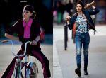 moda street trendy, zdjęcie 7