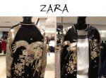 Proenza Schouler vs Zara