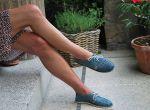 Anna Korshun - designerskie buty, zdjęcie 2