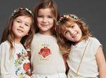 Dolce & Gabbana kolekcja dla dzieci, zdjęcie 1