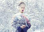 moda zima 2014 - trendy, zdjęcie 1