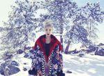 moda zima 2014 - trendy, zdjęcie 5