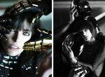 Daft Punk i Milla Jovovich - zdjęcie 2