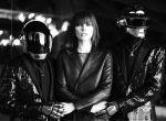 Daft Punk i Milla Jovovich - zdjęcie 3