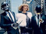 Daft Punk w świecie mody, zdjęcie 12