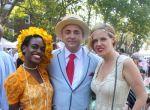 Nowy Jork trendy - Jazz Age Lawn Party, zdjęcie 11