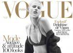 modelki na okładkach magazynów modowych - wrzesień 2013, zdjęcie 1