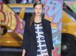 DKNY kolekcja wiosna – lato 2014, zdjęcie 5