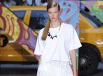 DKNY kolekcja wiosna – lato 2014, zdjęcie 7