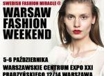 Warsaw Fashion Weekend - 5. edycja
