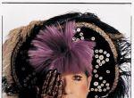 Anna Piaggi i jej kapelusze, zdjęcie 3