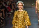Dolce & Gabbana wiosna lato 2014, zdjęcie 10
