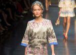 Dolce & Gabbana wiosna lato 2014, zdjęcie 12