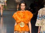 Dolce & Gabbana wiosna lato 2014, zdjęcie 13