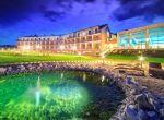 Hotel Słoneczny Zdrój Medical Spa & Wellness widok z zewnątrz