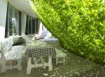 Modna architektura Japonia - organiczny dom, zdjęcie 2