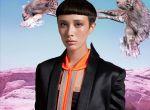 moda futurystyczna, zdjęcie 5