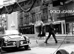 Scarlett Johansson i Matthew McConaughey w kampanii Dolce&Gabbana, zdjęcie 4
