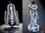 Junko Koshino wiosna / lato 2014, pokaz podczas Fashion Philosophy, zdjęcie 5