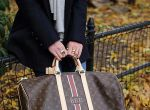 Blair Eadie w markach Vuitton i Chanel, zdjęcie 3